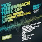 Body by Jake: '90s Throwback Tune-Up-Biking, Hiking, Climbing, Walking, Lifting [BPM 9