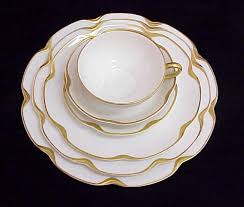 Haviland Limoges Patterns