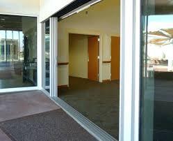 pocket door cost door installation for new ideas sunrise cost in fl opening sliding glass