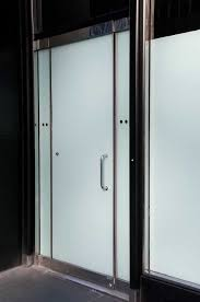 Glass Doors are Versatile for Both Indoor and Outdoor Use