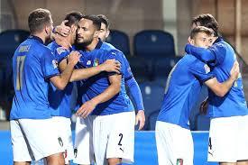 Italia nel girone con Svizzera, Irlanda del Nord e Bulgaria per le  qualificazioni ai Mondiali 2022