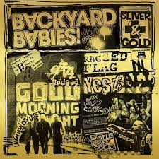 <b>Backyard Babies</b> - Sliver and Gold Review - The Metal Report