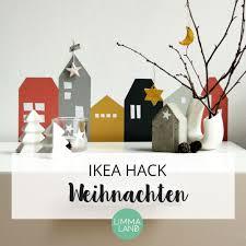 Ikea Hacks Gibt Es Auch In Der Weihnachtszeit Hier Findet