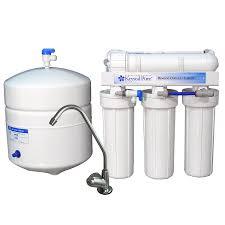 Where To Get Reverse Osmosis Water Krystal Pure Reverse Osmosis Water Filter Systems Review