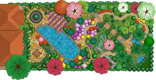 Small Picture landscape design sample 4 exceptional 3d garden design software