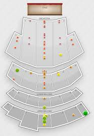 Beacon Theater Detailed Seating Chart 6 Beacon Theatre Seating Chart Interactive Beacon Theatre