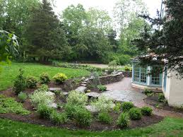 Small Picture Rain Garden Landscape Ideas Madison WI Proscapes LLC