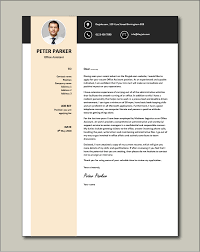 office istant cover letter exle 4