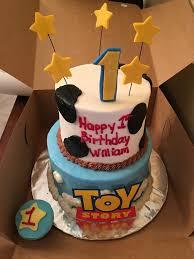Toy Story 1st Birthday Cake Yelp