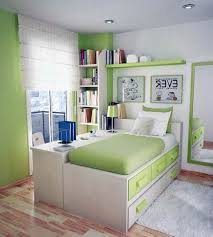 Small Bedroom With Two Beds Twin Bed Ideas