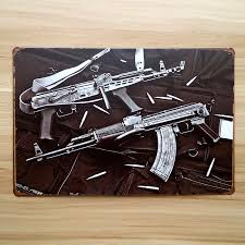 Small Picture Online Buy Wholesale gun metal signs from China gun metal signs