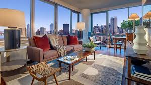 4 Bedroom Apartment Manhattan Excellent The Eugene 435 West 31st Street Nyc  Rental Apartments Inspiration