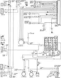 auto wiring diagram gmc truck front side wiring 1985 gmc truck front side wiring