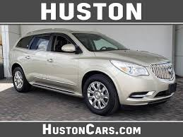 2016 buick enclave vehicle photo in lake wales fl 33853