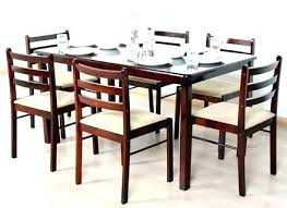 glass top circular dining table square dining table for 6 glass top person round kitchen