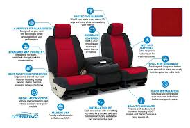 coverking seat covers product lines