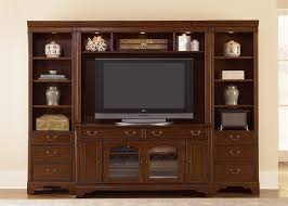 55 entertainment center. Simple Entertainment Ansley Manor 4 Piece 55Inch TV Entertainment Wall Unit In Cinnamon Finish  By Liberty Furniture  And 55 Center H
