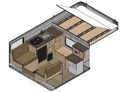 17 best ideas about pop up truck campers coffee hawk flat bed model dört tekerlekli kamplar düşük profil hafif ağırlık pop pop up truck campersflat