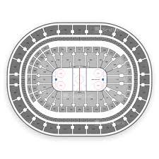 Buffalo Sabres Seating Chart Map Seatgeek
