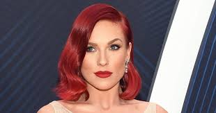 Sharna Burgess on Not Returning to 'DWTS' for Season 28