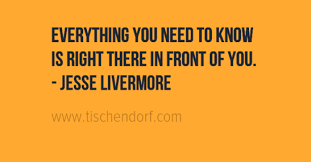 Jesse Livermore Advice How To Trade In A Bull Market Custom Market Quotes