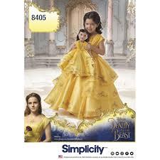 Belle Dress Pattern Awesome Ideas