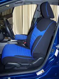 honda accord half piping seat covers