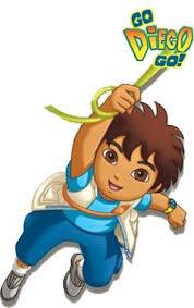 Dora The Explorer 44039 New Nick Jr Go Diego Go Diego Game Pack Treehouse Games Diego