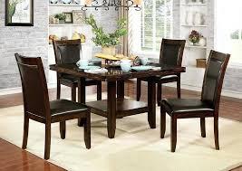 round table moreno valley i brown cherry round dining table w table als moreno valley ca