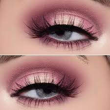 and with the right bo of eye makeup you can really make your gorgeous eyes stand out check out our favorite makeup looks