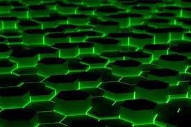 green neon green wallpaper desktop background sdeerwallpaper