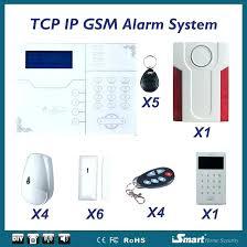 wireless home security reviews alarm web control smart burglar system best diy