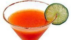 Recipe: Persimmon margarita - Baltimore Sun