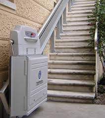 wheelchair stair lift. Inclined Wheelchair Lifts Stair Lift 2
