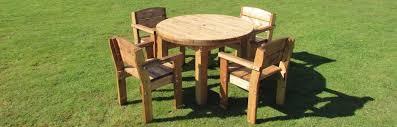 re wooden outdoor furniture