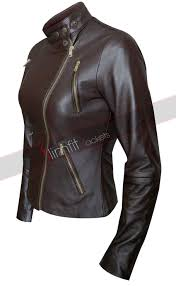 slim fit motorcycle brown uk jacket for women 169 add to compare