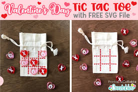 This charming lantern set will be a beautiful addition to the saint valentine table. Free Cut Files For Valentines Day Projects