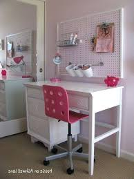 kids organization furniture. Kids Work Desk Furniture Cute And Functional Pegboard Organization In This Bedroom Regarding Popular Home