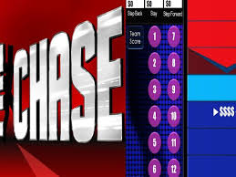 Powerpoint Version Of The Itv Show The Chase