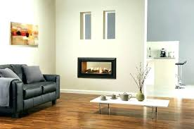 fireplace tv stand wayfair double sided electric fireplaces type insert