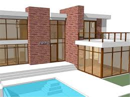 Small Picture Our home plans have clean lines geometrical design and
