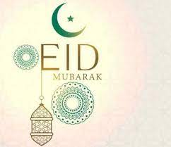 """Eid Mubarak"""" – meaning blessed... - Sauramandala Foundation"""