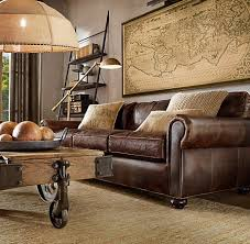 vintage leather couch. Collection In Old Leather Sofa 25 Best Ideas About Vintage On Pinterest Tan Couch E