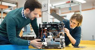 Mechanical Engineer Technologist Electronic Engineering Technology Degree In California Sbbc