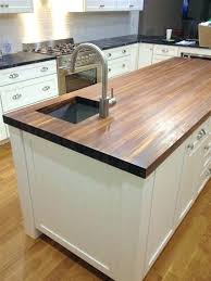 sealing a butcher block countertop with walnut butcher block how seal butcher block beautiful stain walnut walnut butcher block reviews to frame cool