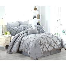gray ruffle comforter light grey set best sets queen ideas on intended for twin xl gray ruffle comforter