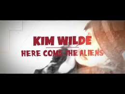 "<b>Kim Wilde</b> about ""<b>Here</b> Come The Aliens"" - Album out now - YouTube"