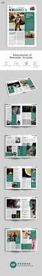 One Page Newsletter Templates One Page Newsletter Template Unique 15 Free Microsoft Word