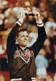 OSU's, Del City's Pat Smith's drive, determination led to wrestling  greatness | Osusportsextra | tulsaworld.com