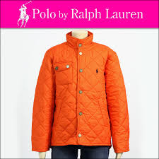 Rakuten Ichiba shop MIXON   Rakuten Global Market ... & Poloralflorenkids POLO RALPH LAUREN CHILDREN genuine kids clothing girls Quilted  Jacket Quilted Jacket Adamdwight.com